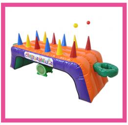 Brinquedos Infláveis Esportivos e Radicais